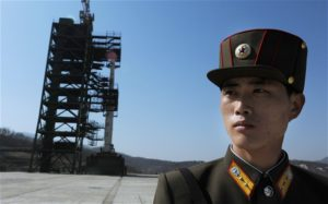 Yet Another Wave of North Korean Assertiveness?