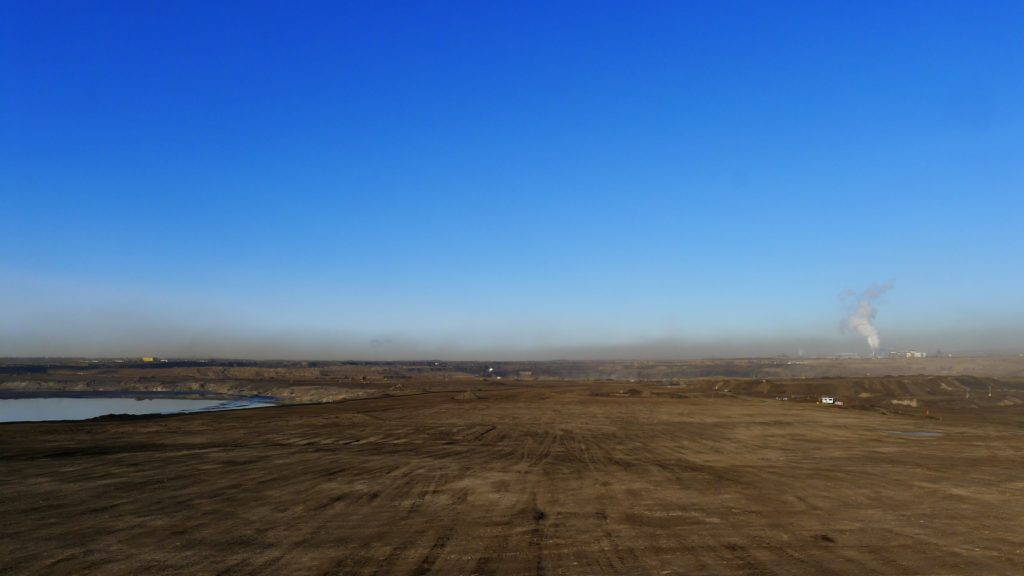A Visit to the Athabasca Oil Sands