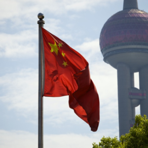 Taking   the   long   route: China's path to global leadership