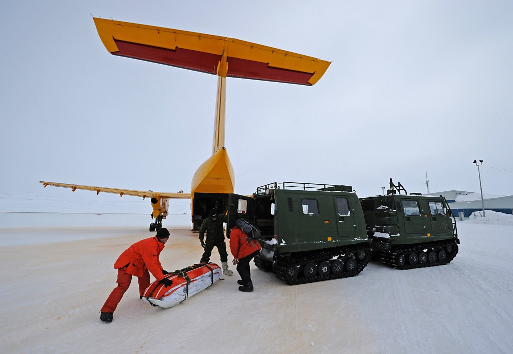 Canadian and American military exercises reveal gap between countries in Arctic capabilities