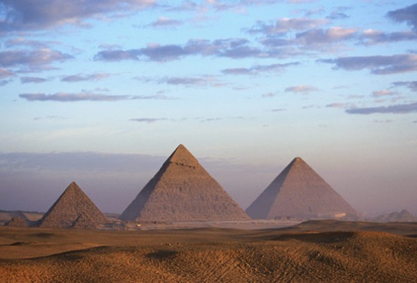GailForce:  Egypt/Israel/Palestine – Never Ending Crisis