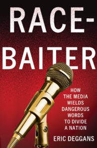 race-baiter image