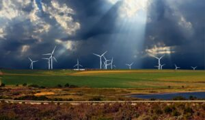 Development of renewable energy in Africa: continent's future as the world hub of green economy