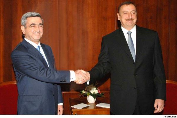 вариант бесшовное саргсян согласиля вернуть азербайджану часть карабаха популярным последние несколько