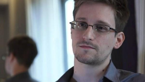 Edward Snowden. Source: ABC