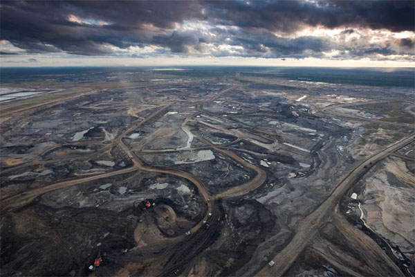 Tar Sands - The Fight Continues