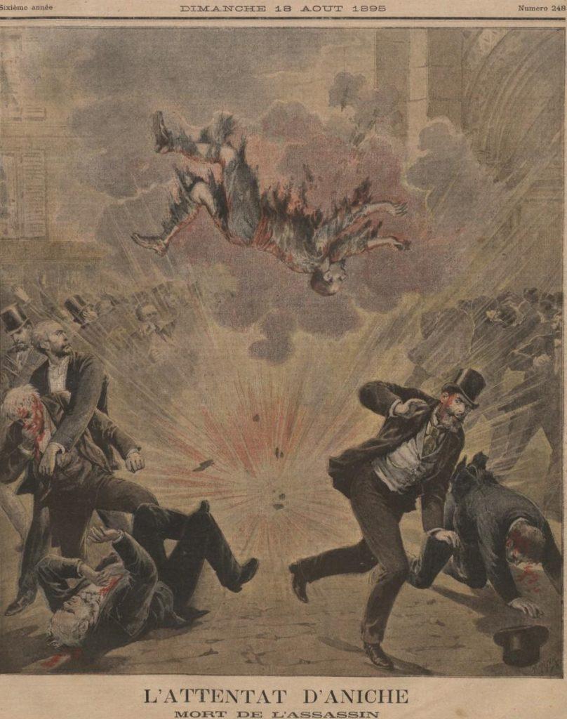 terrorism 1895