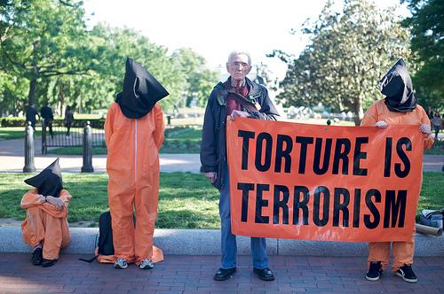 tortureterro