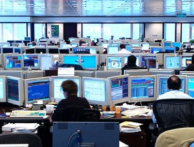 Hi-Speed Secret Trading Caused 'Flash Crash' - Foreign