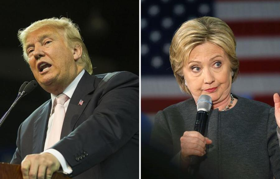 AP (left) and Getty images (right)