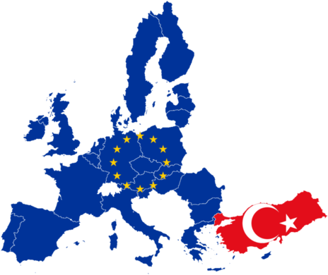 should turkey become the eu member If and when the negotiations finish, turkey must get approval to join from each existing eu member  what about the eu-turkey migration deal.