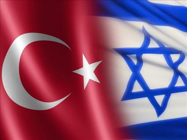 Developments Suggest Turkey May Realign With Israel
