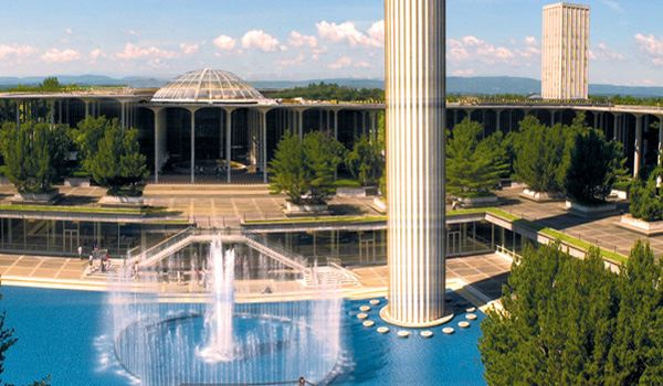 The University at Albany, State University of New York: Image Credit - SUNY