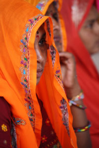 On the UN, youth and child brides