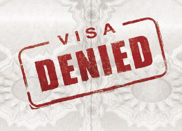 China uses visa denials as a weapon against critical coverage by Western journalists.