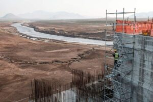 Water Conflict in Africa: the Largest Hydroelectric Power Station Is the Bone of Contention Between Ethiopia and Egypt